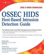 OSSEC Host-Based Intrusion Detection Guide af Daniel Cid, Andrew Hay, Stephen Northcutt