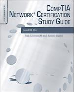 CompTIA Network+ Certification Study Guide: Exam N10-004