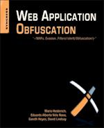 Web Application Obfuscation af David Lindsay
