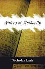 Voices Of Authority