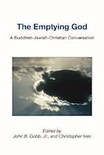 The Emptying God