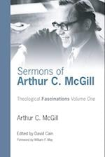 Sermons of Arthur C. McGill af Arthur C. McGill