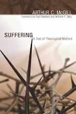 Suffering af Arthur C. McGill