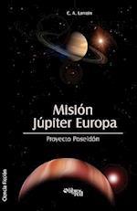 Mision Jupiter Europa. Proyecto Poseidon
