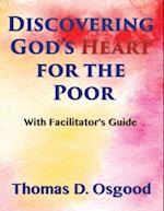 Discovering God's Heart for the Poor