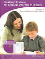 Treatment Protocols for Language Disorders in Children 2 Vol. Set af M. N. Hegde