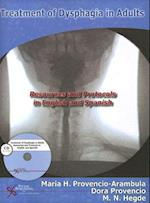 Treatment of Dysphagia in Adult