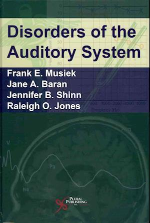 Disorders of the Auditory System