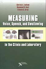 Measuring Speech, Voice and Swallowing