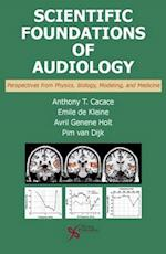 Scientific Foundations of Audiology (Audiology)