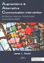 Augmentative and Alternative Communication Intervention