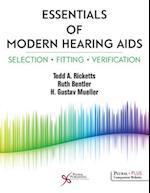 Essentials of Modern Hearing AIDS