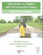 Intervention for Toddlers With Communication Delays (Comprehensive Intervention for Children With Developmental Delays and Disorders Practical Strategies)