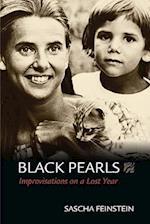 Black Pearls af Sascha Feinstein