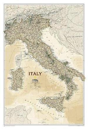 Italy Executive, Tubed