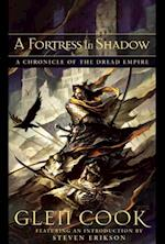 A Fortress in Shadow af Glen Cook