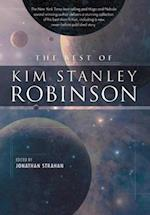The Best of Kim Stanley Robinson af Kim Stanley Robinson, Jonathan Strahan
