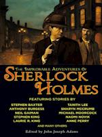 Improbable Adventures of Sherlock Holmes