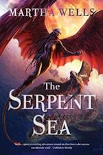Serpent Sea (Books of the Raksura)