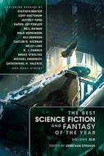 The Best Science Fiction and Fantasy of the Year af Catherynne M Valente, Peter Watts, Neil Gaiman