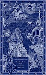 Collected Fiction of William Hope Hodgson: The Ghost Pirates & Other Revenants of The Sea