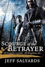 Scourge of the Betrayer (Bloodsounder's Arc, nr. 1)