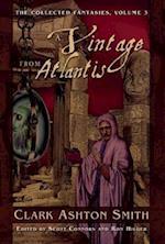 A Vintage from Atlantis af Clark Ashton Smith