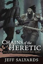 Chains of the Heretic (Bloodsounder's Arc)