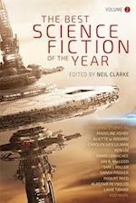 The Best Science Fiction of the Year (Best Science Fiction of the Year, nr. 2)