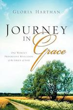 Journey in Grace af Gloria Hartman