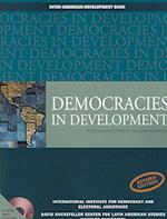 Democracies in Development - Politics and Reform in Latin America Revised Edition (David Rockefeller/ Inter-American Development Bank S)