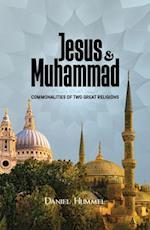 Jesus and Muhammad af Daniel Hummel