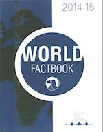 World Factbook 2014-15