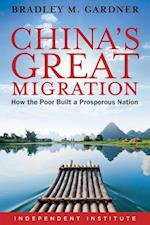 China's Great Migration