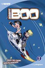 Agent Boo 2 (Agent Boo (Graphic Novels))