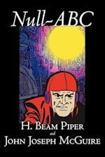 Null-ABC by H. Beam Piper, Science Fiction, Classics, Adventure