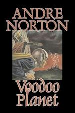 Voodoo Planet by Andre Norton, Science Fiction, Adventure