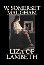 Liza of Lambeth by W. Somerset Maugham, Fiction, Literary, Classics, Horror