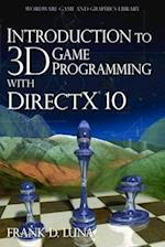 "Introduction to 3D Game Programming with ""DirectX"" 10"