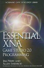 Essential XNA Game Studio 2.0 Programming (Wordware Game Developer's Library)