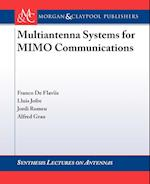 Multiantenna Systems for MIMO Communications (Synthesis Lectures on Antennas)