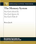 The Memory System (Synthesis Lectures on Computer Architecture, nr. 7)