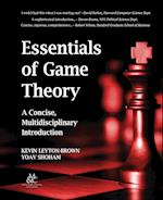 Essentials of Game Theory (Synthesis Lectures on Artificial Intelligence and Machine Learning)