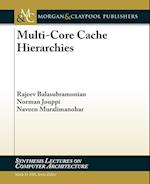 Multi-Core Cache Hierarchies (Synthesis Lectures on Computer Architecture)