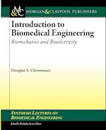 Introduction to Biomedical Engineering (Synthesis Lectures on Biomedical Engineering)