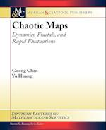 Chaotic Maps (Synthesis Lectures on Mathematics and Statistics)