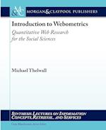 Introduction to Webometrics af Gary Marchionini, Michael Thelwall
