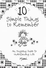 10 Simple Things to Remember
