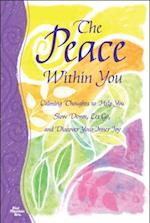 The Peace Within You