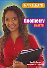 Geometry Smarts! (Math Smarts!)